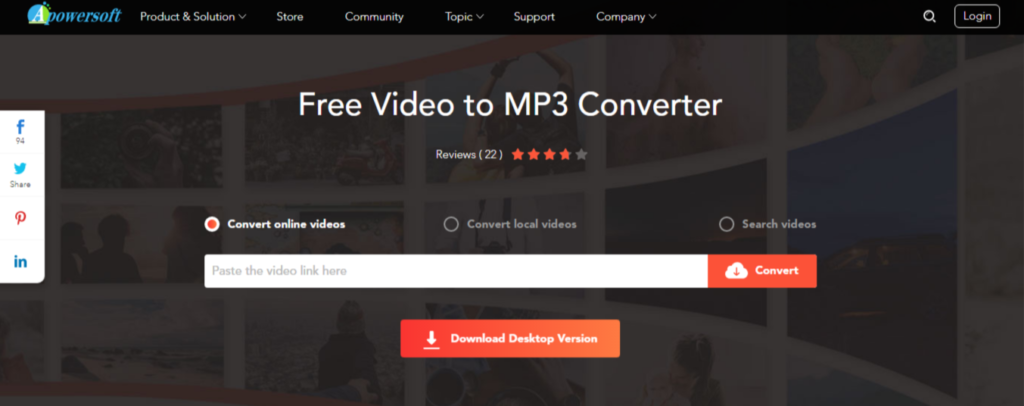 13 Best Youtube To Mp3 Converter Of 2021 Appstale